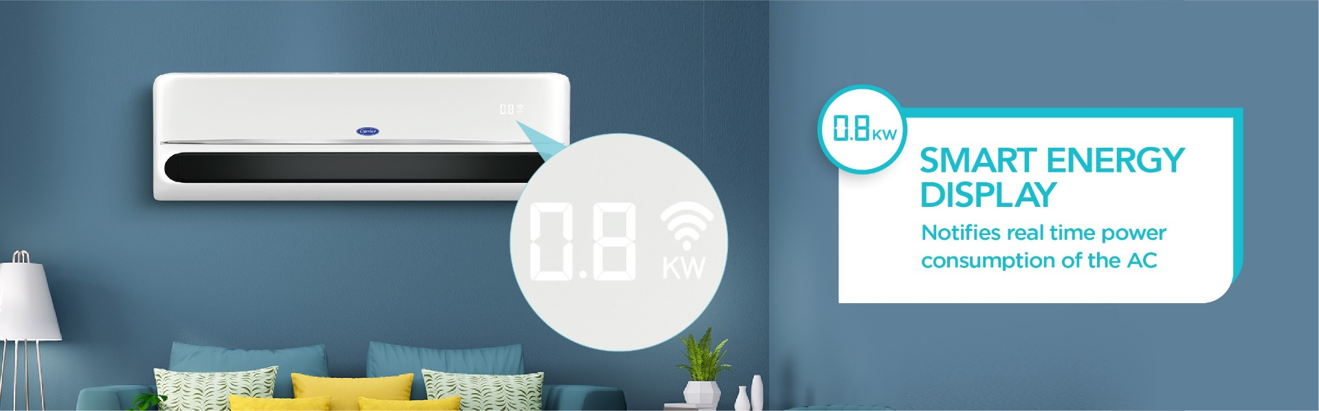 Smart Energy Display