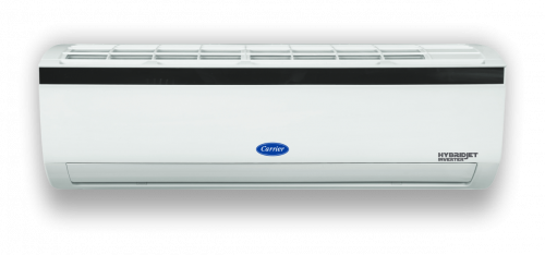 Carrier Durafresh Nxi 12K 3 Star Inverter AC with PM 2.5 Filter (1.0T)