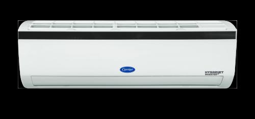 Carrier Durafresh Nxi 12K 5 Star Hybridjet  Inverter AC with Flexicool Technology (1.0T)
