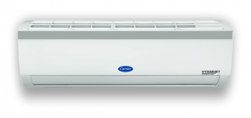 Carrier Emperia Nxi 18K 3 Star  Hybridjet Inverter AC with Flexicool Technology (1.5T)
