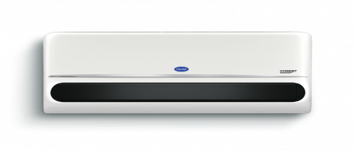 Carrier Indus NXi 24K 3 Star Inverter AC with Flexicool & Smart Energy Display (2.0T)